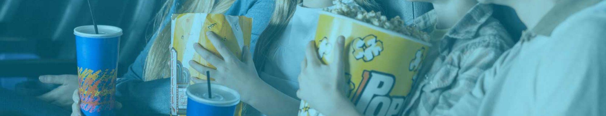 Cinetrend - Trailer zu aktuellen Kinofilmen