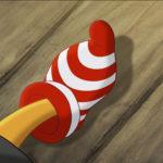 Der kleine Rabe Socke - Suche nach dem verlorenen Schatz